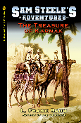 Sam Steele's Adventures - Treasure of Karnak