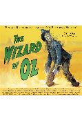 Vintage Recordings from the 1903 WIZARD OF OZ